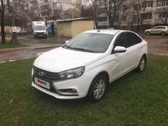 Симферополь Лада Веста 2016