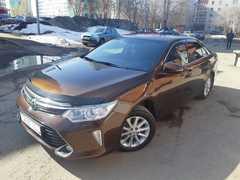 Томск Toyota Camry 2017