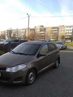 Воскресенск Very A13 2012