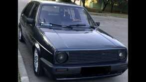 Краснодар Golf 1987