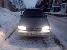 Усть-Илимск Chariot 1992