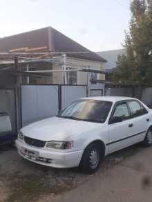 Кореновск Corolla 1999