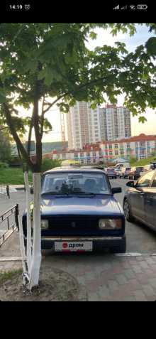 Дзержинский 2105 1999