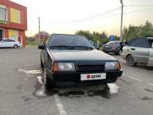 Электрогорск 2109 2001