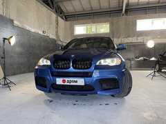 Севастополь BMW X6 2012