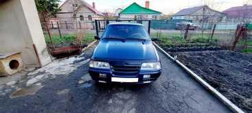 Нарышкино 2126 Ода 2002