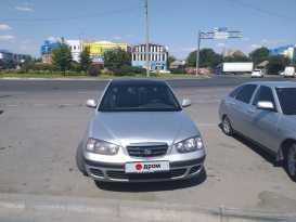 Ростов-на-Дону Elantra 2003
