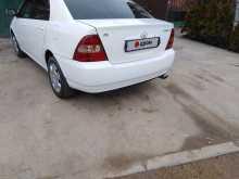 Краснодар Corolla 2001