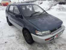 Рубцовск Chariot 1992