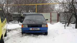 Крыловская Таврия 1994