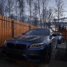 Челябинск M5 2013