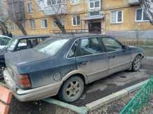 Красноярск Scorpio 1991
