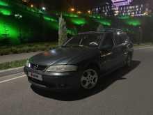 Казань Vectra 1999