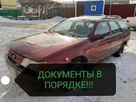 Омск Taurus 1990