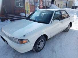 Курган Toyota Carina 1988