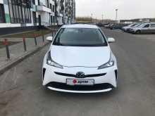 Видное Prius 2019
