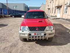 Оренбург L200 2004