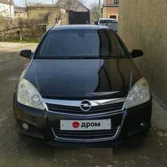 Махачкала Astra 2008
