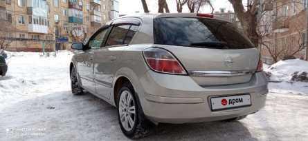 Оренбург Astra 2007