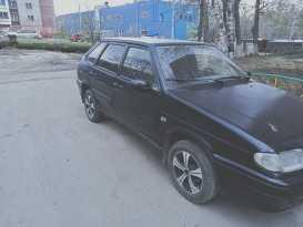 Владимир 2114 Самара 2008