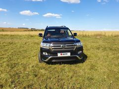 Кемерово Land Cruiser 2016
