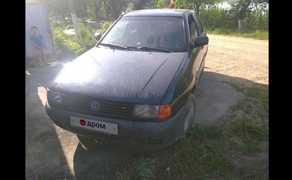 Изобильный Polo 1997
