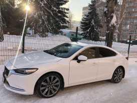 Томск Mazda6 2019