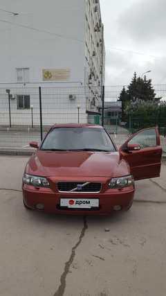 Волгоград S60 2007