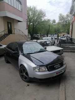 Самара A6 2001