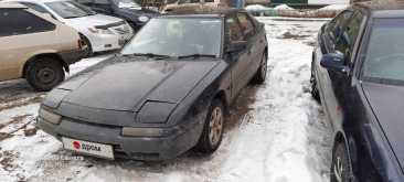 Усть-Илимск 323F 1991