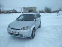 Курган HR-V 2005
