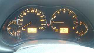Онгудай Avensis 2004