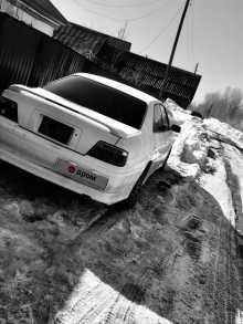 Горно-Алтайск Chaser 1990