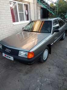 Тихорецк 100 1986