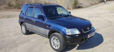Северобайкальск CR-V 2000