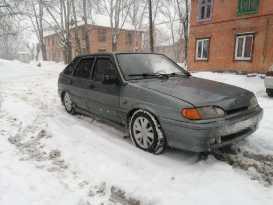 Пермь 2114 Самара 2005