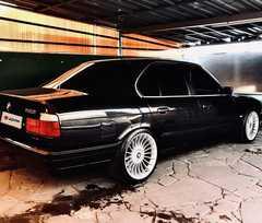Шахты 5-Series 1993