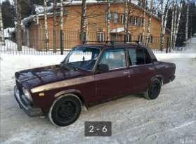 Советск Лада 2107 2006