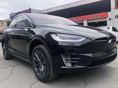 Владивосток Model X 2019