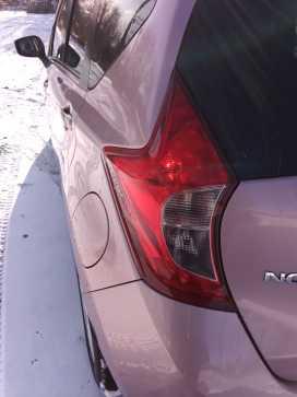 Улан-Удэ Nissan Note 2016