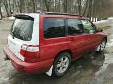 Конаково Forester 2000