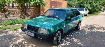 Краснодар 2108 1989