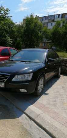 Черноморское NF 2008