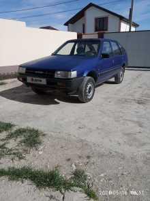 Раевская Corolla 1986