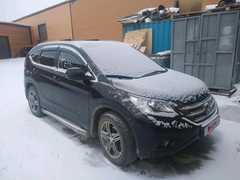 Якутск CR-V 2013