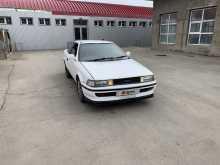 Ангарск Corolla Levin 1988