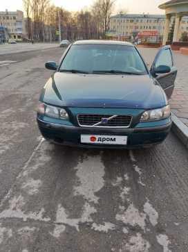 Новокузнецк S60 2001