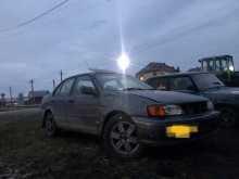 Троицкий Corolla II 1992