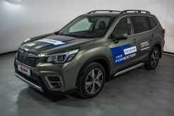 Челябинск Forester 2020