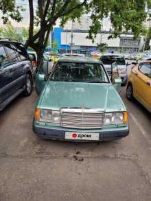 Москва E-Class 1991